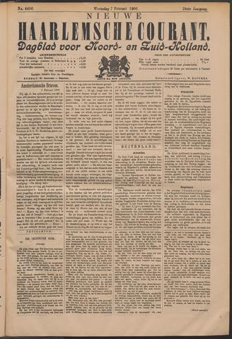 Nieuwe Haarlemsche Courant 1900-02-07