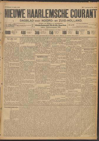 Nieuwe Haarlemsche Courant 1908-08-08