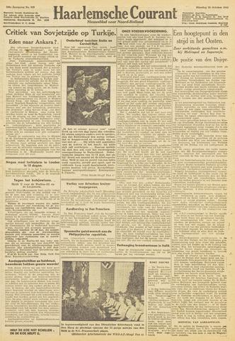Haarlemsche Courant 1943-10-26