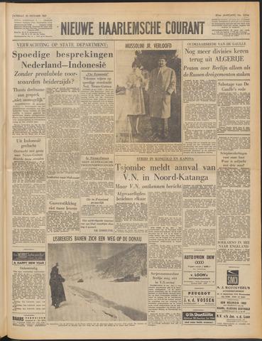 Nieuwe Haarlemsche Courant 1961-12-30