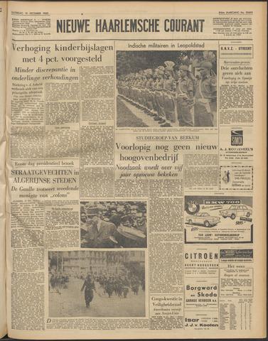 Nieuwe Haarlemsche Courant 1960-12-10