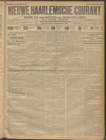 Nieuwe Haarlemsche Courant 1913-12-15
