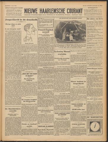 Nieuwe Haarlemsche Courant 1932-07-04