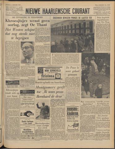 Nieuwe Haarlemsche Courant 1962-12-03