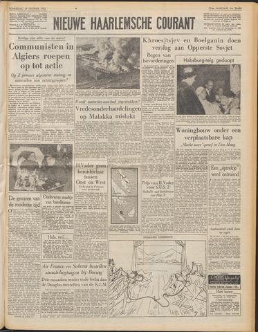 Nieuwe Haarlemsche Courant 1955-12-29