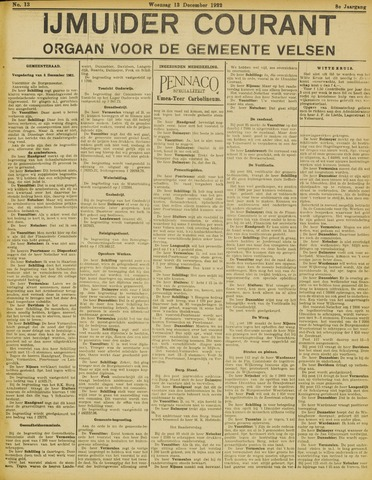 IJmuider Courant 1922-12-13