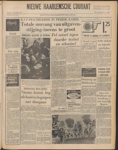 Nieuwe Haarlemsche Courant 1965-10-12