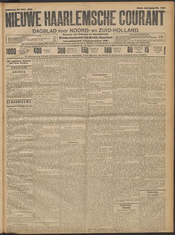 Nieuwe Haarlemsche Courant 1910-12-20