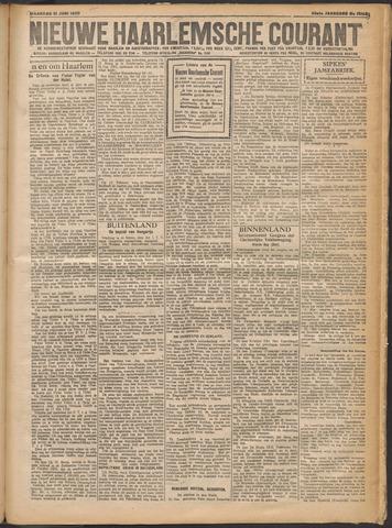 Nieuwe Haarlemsche Courant 1920-06-21
