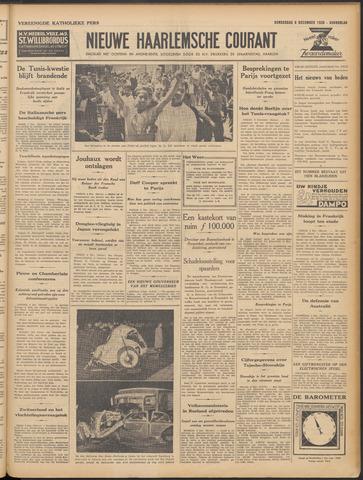Nieuwe Haarlemsche Courant 1938-12-08