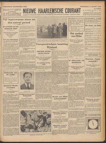 Nieuwe Haarlemsche Courant 1936-03-11