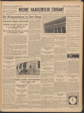 Nieuwe Haarlemsche Courant 1938-08-30