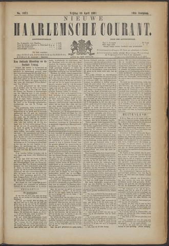 Nieuwe Haarlemsche Courant 1891-04-10