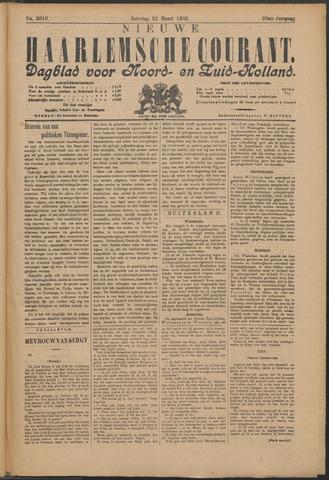 Nieuwe Haarlemsche Courant 1902-03-22