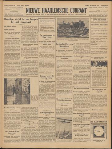Nieuwe Haarlemsche Courant 1937-02-28
