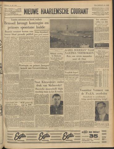 Nieuwe Haarlemsche Courant 1960-05-31