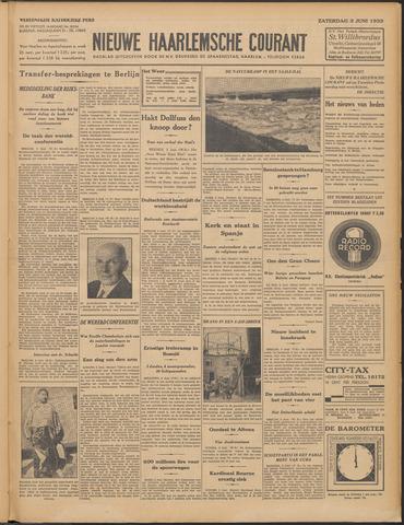Nieuwe Haarlemsche Courant 1933-06-03