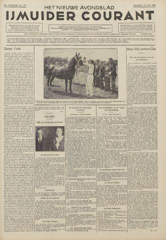 IJmuider Courant 1938-06-13