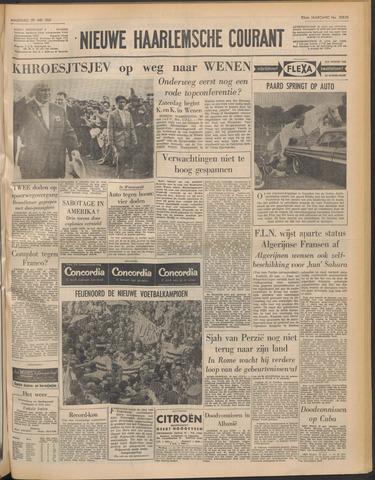 Nieuwe Haarlemsche Courant 1961-05-29