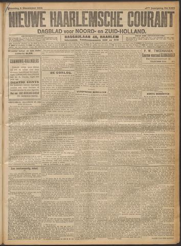 Nieuwe Haarlemsche Courant 1916-12-05