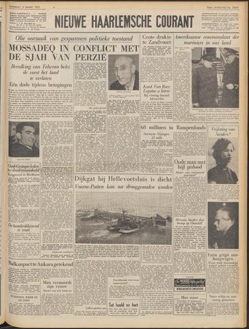 Nieuwe Haarlemsche Courant 1953-03-02