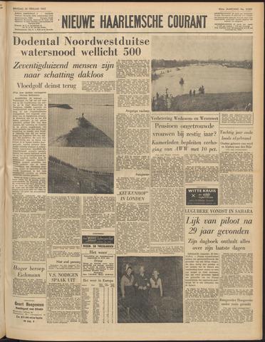 Nieuwe Haarlemsche Courant 1962-02-20