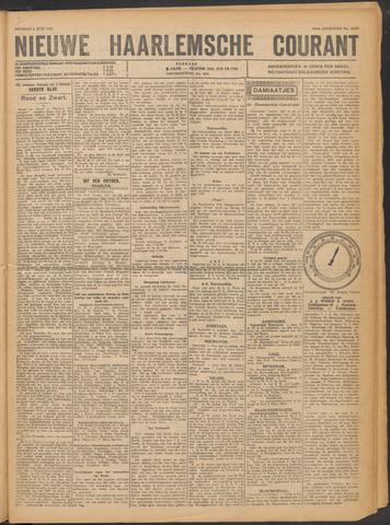 Nieuwe Haarlemsche Courant 1922-06-06
