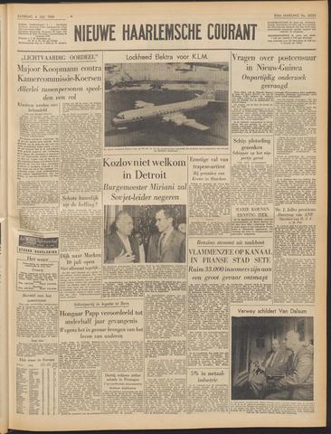 Nieuwe Haarlemsche Courant 1959-07-04