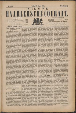 Nieuwe Haarlemsche Courant 1888-03-30