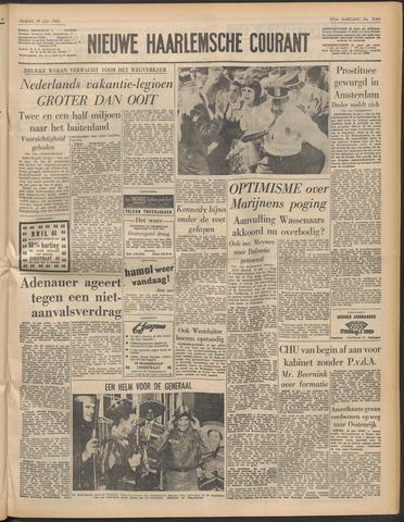 Nieuwe Haarlemsche Courant 1963-07-19