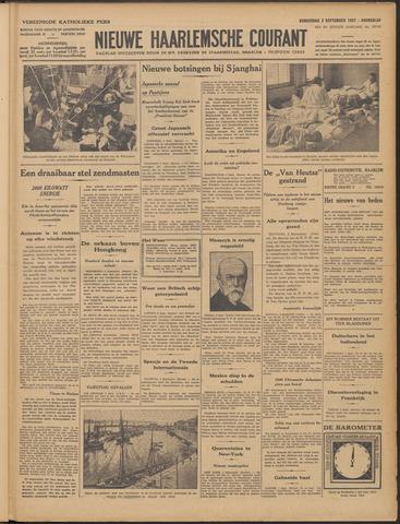 Nieuwe Haarlemsche Courant 1937-09-02