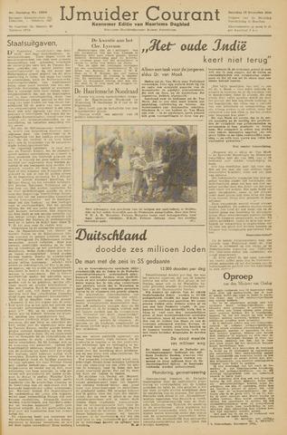 IJmuider Courant 1945-12-15
