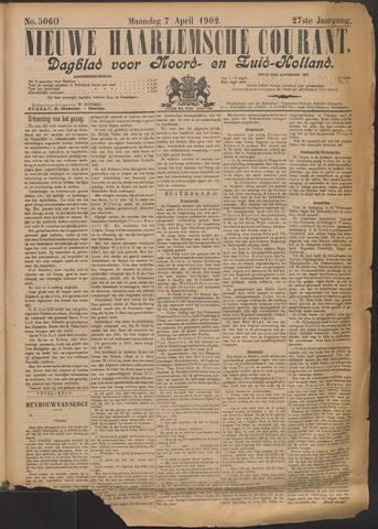 Nieuwe Haarlemsche Courant 1902-04-07