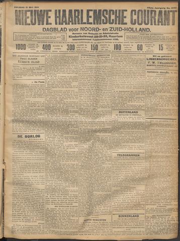 Nieuwe Haarlemsche Courant 1915-05-21