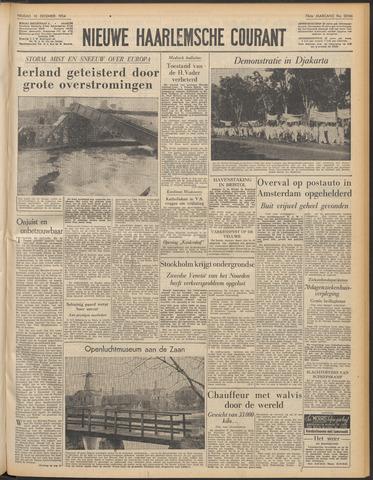 Nieuwe Haarlemsche Courant 1954-12-10