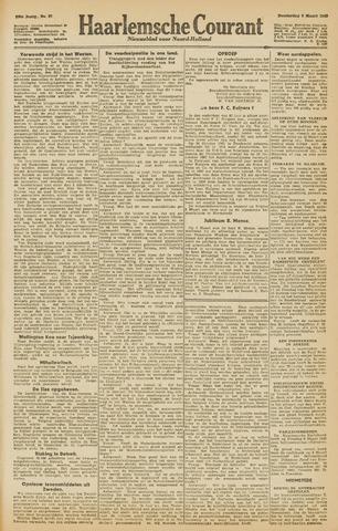 Haarlemsche Courant 1945-03-08