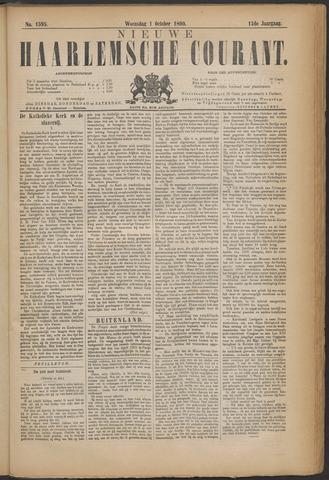 Nieuwe Haarlemsche Courant 1890-10-01
