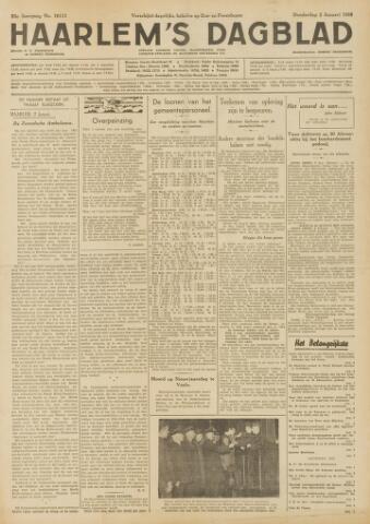 Haarlem's Dagblad 1936