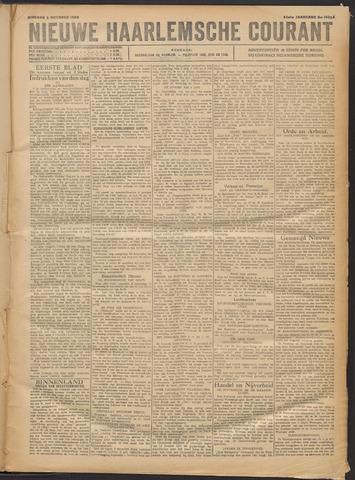Nieuwe Haarlemsche Courant 1920-10-05