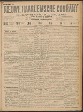 Nieuwe Haarlemsche Courant 1912-05-03