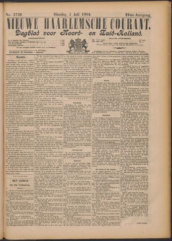 Nieuwe Haarlemsche Courant 1904-07-05