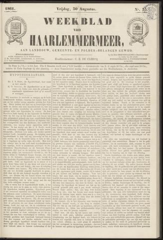Weekblad van Haarlemmermeer 1861-08-30