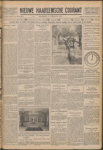 Nieuwe Haarlemsche Courant 1930-08-18