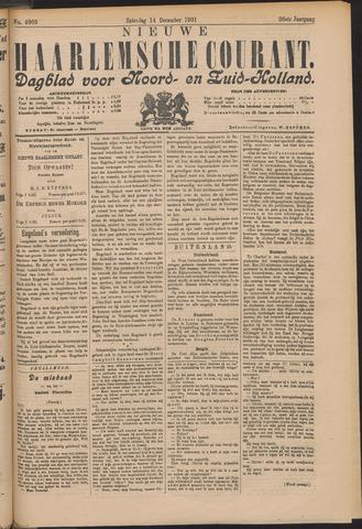 Nieuwe Haarlemsche Courant 1901-12-14