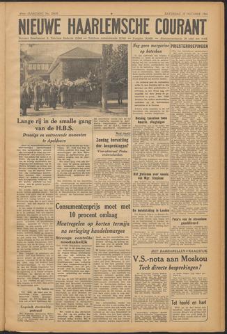 Nieuwe Haarlemsche Courant 1946-10-12