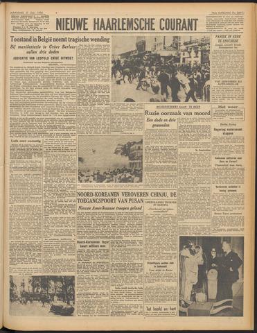 Nieuwe Haarlemsche Courant 1950-07-31