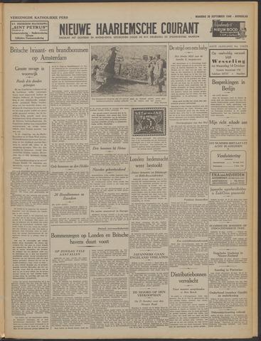 Nieuwe Haarlemsche Courant 1940-09-30