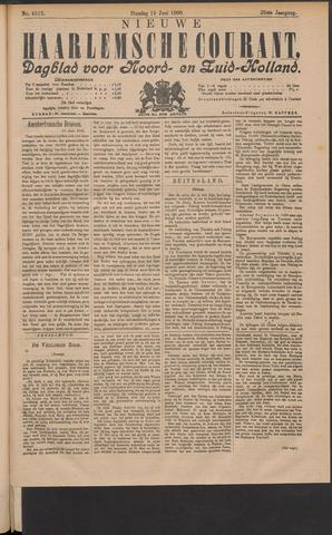 Nieuwe Haarlemsche Courant 1900-06-19