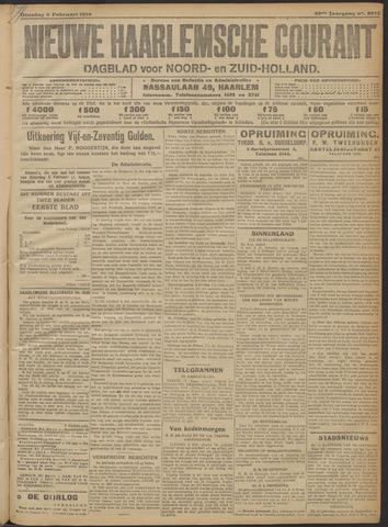 Nieuwe Haarlemsche Courant 1916-02-08