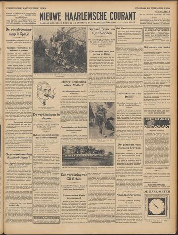 Nieuwe Haarlemsche Courant 1936-02-23